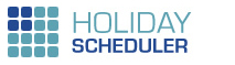 Holiday Scheduler